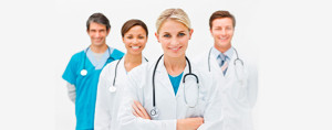 PAH treatment team