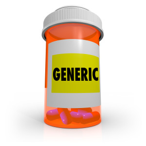 Generic medications for PH