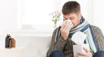 Flu Season is Here for PAH Patients