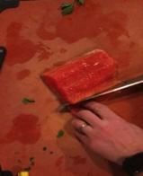 slice salmon 1