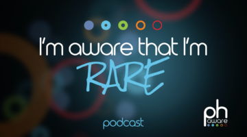 Announcement: We're Now Featuring the PHAWARE Podcast on Our Site!
