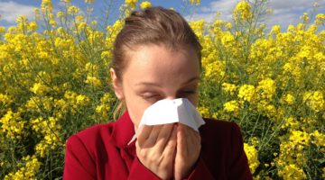 3 Tips to Help PAH Patients Cope with Allergies