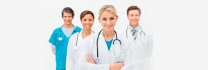PAH medical team