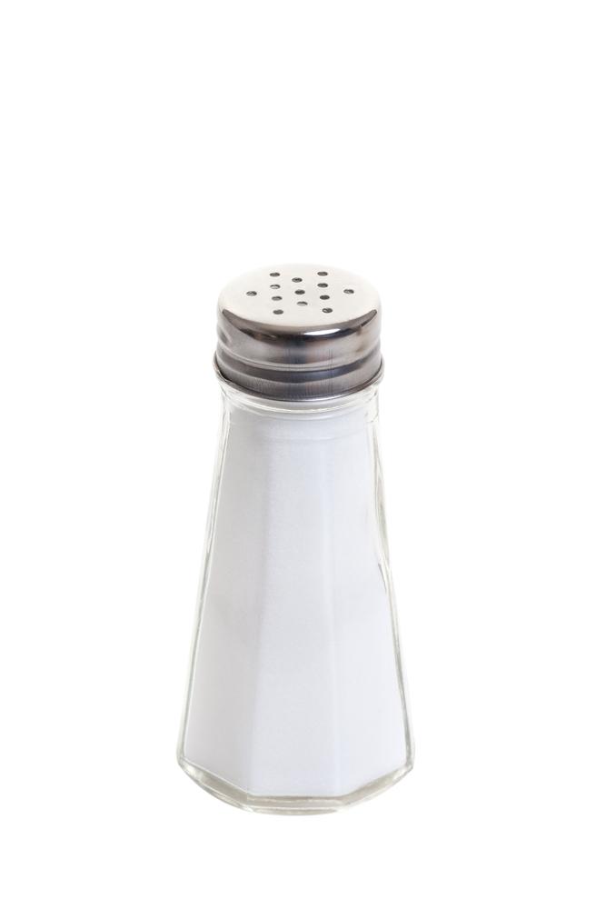 Salt restrictions for PH patients