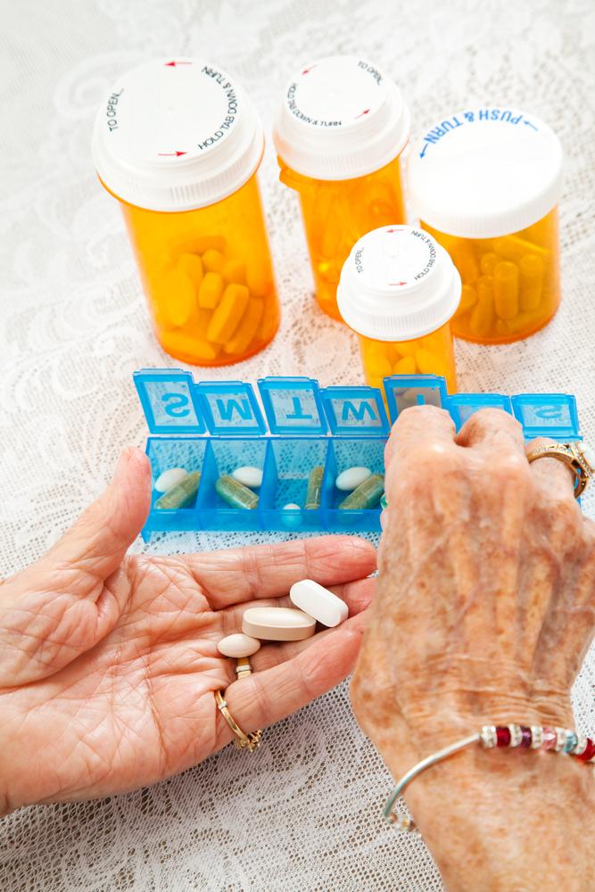 PAH medications