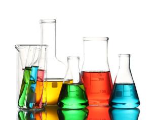 Chemicals in soda