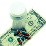 healthcare costs for PAH patients