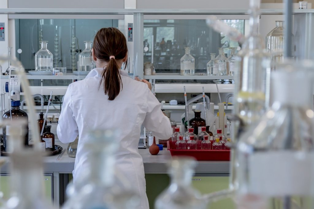 treatment laboratory