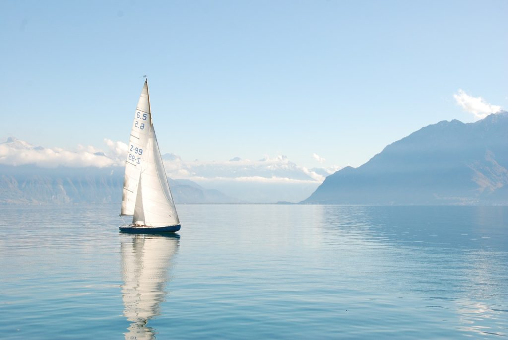 boating with pulmonary arterial hypertension