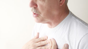 pulmonary hypertension related lung disease